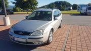 Ford Mondeo 1 8 Turnier