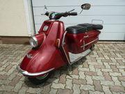 Heinkel Tourist Roller