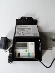 Blutdruckmessgerät BOSO Prestige automatic