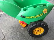 BIG BOBBY CAR ANHÄNGER HAPPY