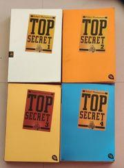 Top Secret Band 1-4