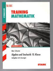 Stark Training Gymnasium - Mathematik 10