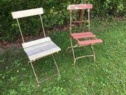 Biergarten Stühle 8 Stk