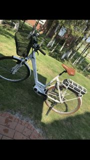Damen 28 E-Bike der Marke