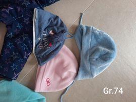 10 Teile Kinderkleidung Winter Gr: Kleinanzeigen aus Bretten Sprantal - Rubrik Kinderbekleidung