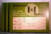 2x Heinevetters 1x1 Trainer gebraucht