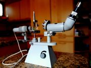 Gemmologie Mikroskop Edelsteinmikroskop