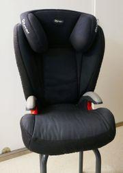Auto-Kindersitz