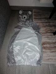 Kostüm Maus 98 110