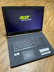 Acer Aspire V17 Nitro Gaming