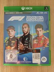 F1 2021 Formel 1 Xbox