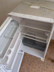 Liebherr Kühlschrank weiß funktionsfähig