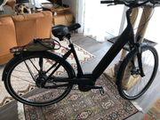 E-Bike Damen Kreidler City DA