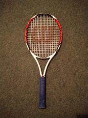 Wilson Tennisschläger Kinder Jugendliche Six