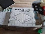 DJ Launchpad Midiplus