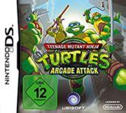 Nintendo DS Spiel - Ninja Mutant