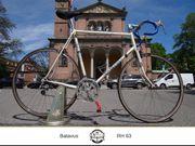 Batavus Course Rennrad für große