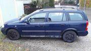 Opel Astra Kombi TÜV 03-2020