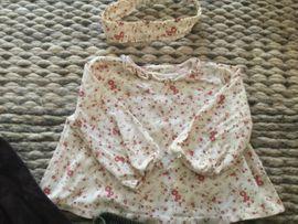Babykleidung/ -schuhe - Baby Mädchen 6-12 Monate