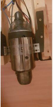 Funsonic FS 70 Turbine
