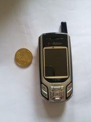 Handy Sagem von T-Mobile Z-55
