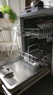 BOSCH Geschirrspülmaschine SMV40C10EU 60 cm
