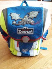 Scout Schulranzen