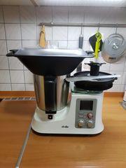 Küchenmaschine mit Kochfunktion Studio
