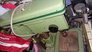 Standbohrmaschine
