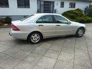 Mercedes Benz C200 CDI Classic