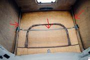 Aufstellgestänge Westfalia Dach VW T2