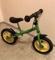 Hudora Ratz Fratz Kinder Laufrad