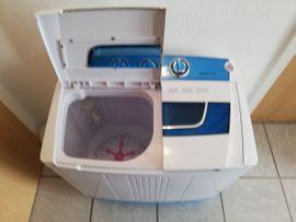 Miniwaschmaschine für 1-Person Haushalt: Kleinanzeigen aus Wörth - Rubrik Waschmaschinen