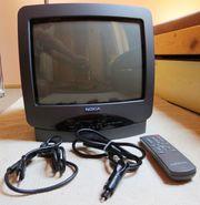 kleiner TV NOKIA MP 37