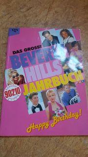 Beverly Hills 90210 Jahrbuch von