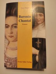 Baronin Chantal