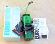 Aqua-Tech Euro Filter Innenfilter 250L