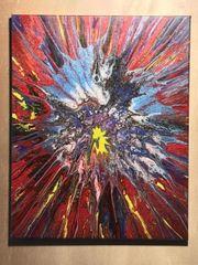 Kunst Handgefertigt Bilder auf Keilrahmen