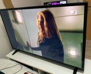 Sharp 49zoll HD Smart tv