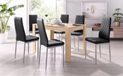 NEU Essgruppe Tisch 4 Küchen-Stühle
