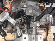 Getriebe VW Caddy 1 6
