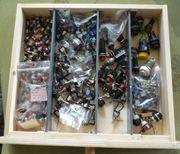 Taster Schalter Kipptaster Miniaturschalter