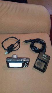 Panasonic Lumix DMS FS 6