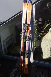FISCHER Carving Ski 170 cm