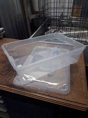 Deckelbox Kunststoffbox mit Deckel