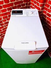Unbenutzte 7Kg A Toplader Waschmaschine