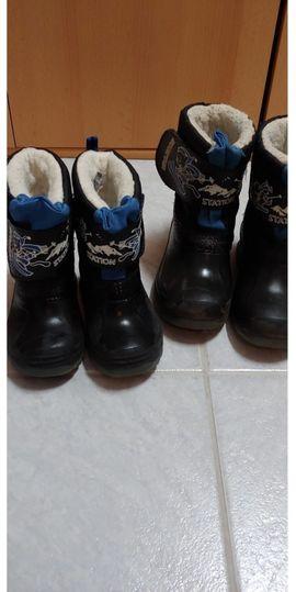 Schuhe, Stiefel - Winterstiefel Boots Gr 24 und