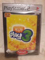 PS 2 - Spiel originalverpackt