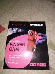 Hyundai finger cam NEU