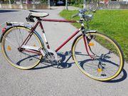 oldtimmer Herren Fahrrad